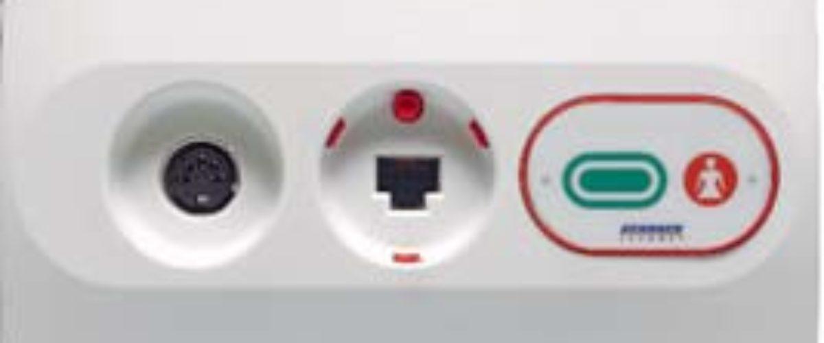 Tilknytnings modul for multimedia