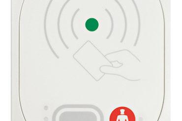RFID avstillings- og tilstedemarkering