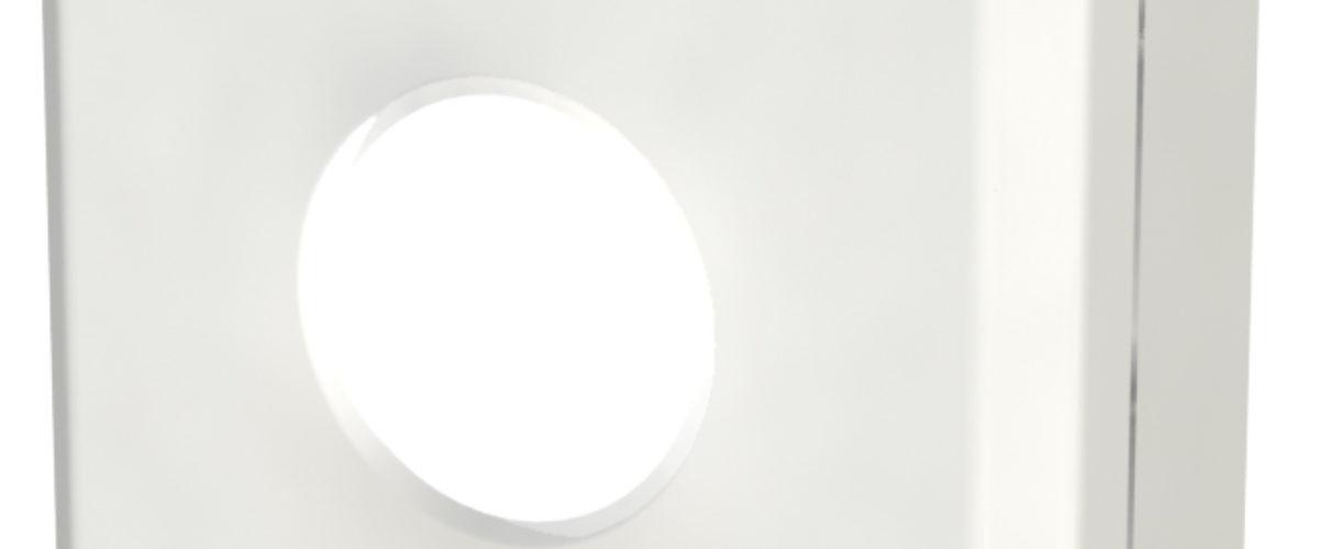 Romlys indikator 5-24VDC RGB LED IP41