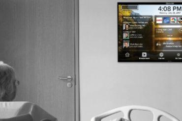 NESK – komplett multimedia info skjerm