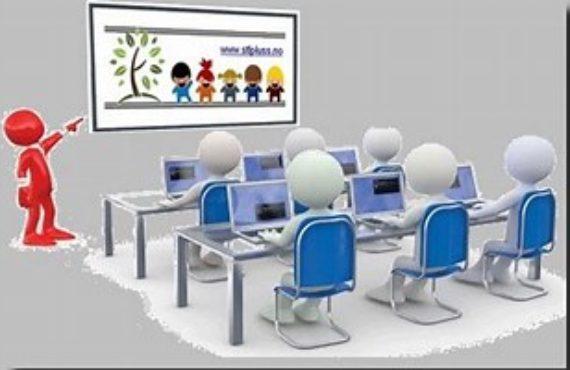 Kurs/opplæring