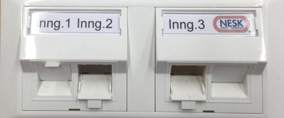 3- inngangs modul