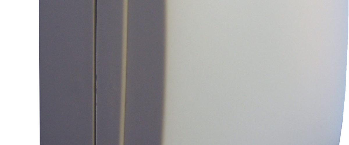 Trådløs mottak plugges inn i 230 VAC